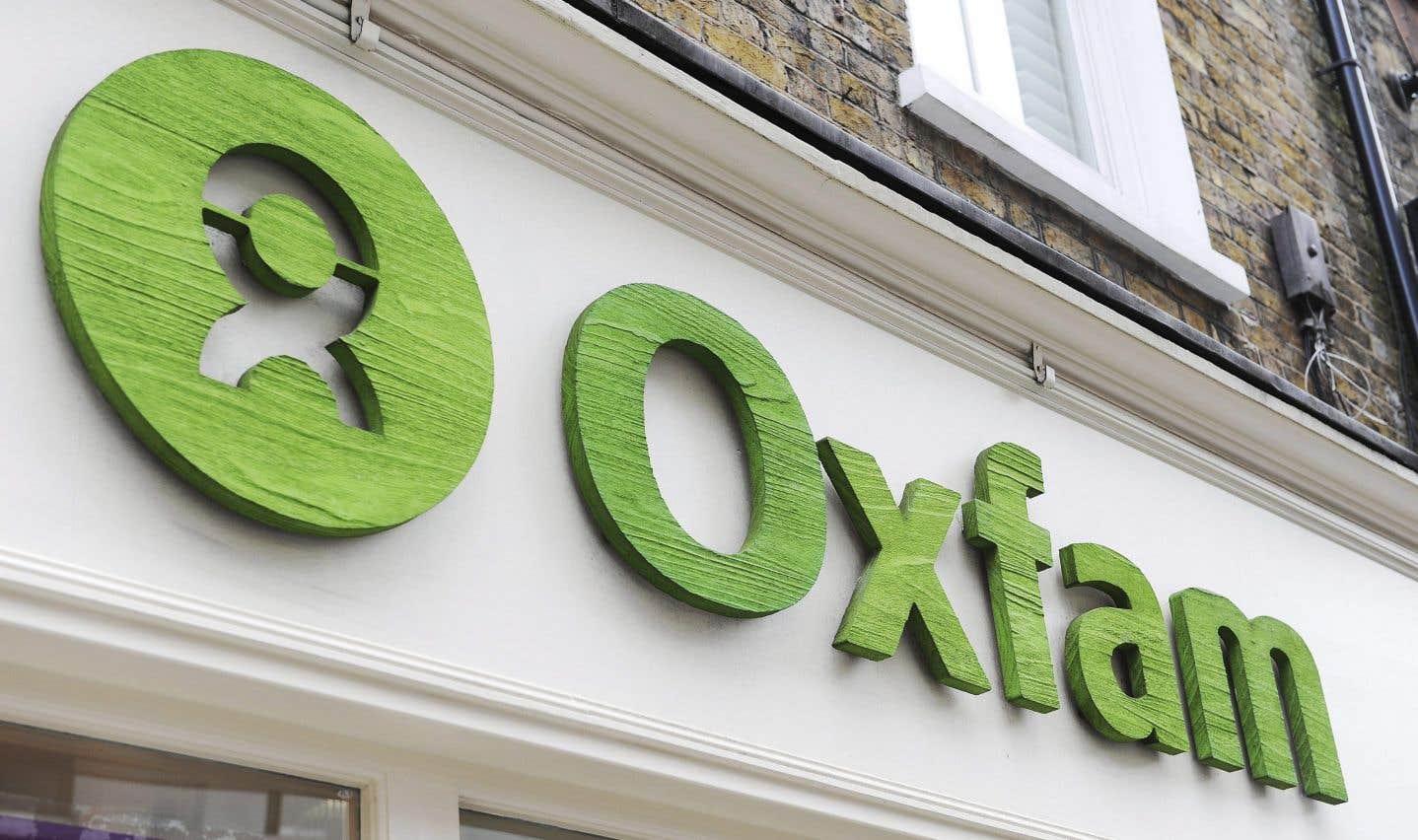 Scandale sexuel en Haïti: Oxfam sur la sellette au Royaume-Uni