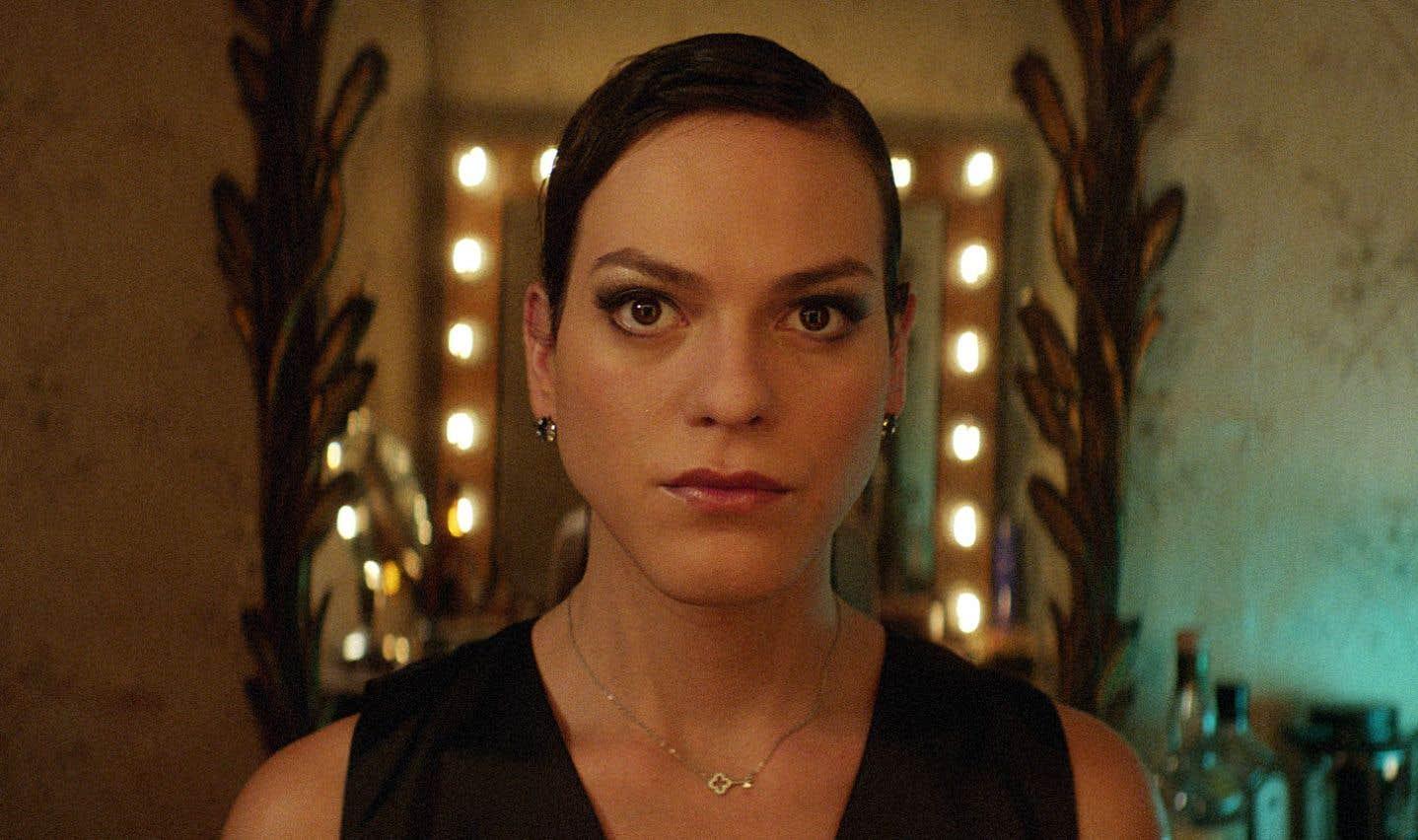 La rencontre entre le réalisateur et Daniela Vega, l'interprète du personnage de Marina, fut décisive.