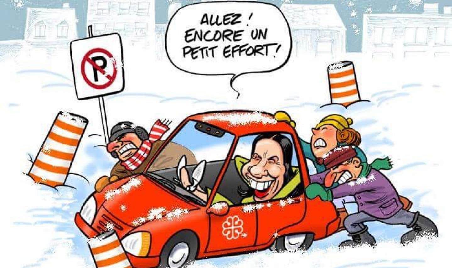 Trois caricaturistes québécois dessineront pour La Torche 2.0, dont Christian Daigle, alias Fleg.