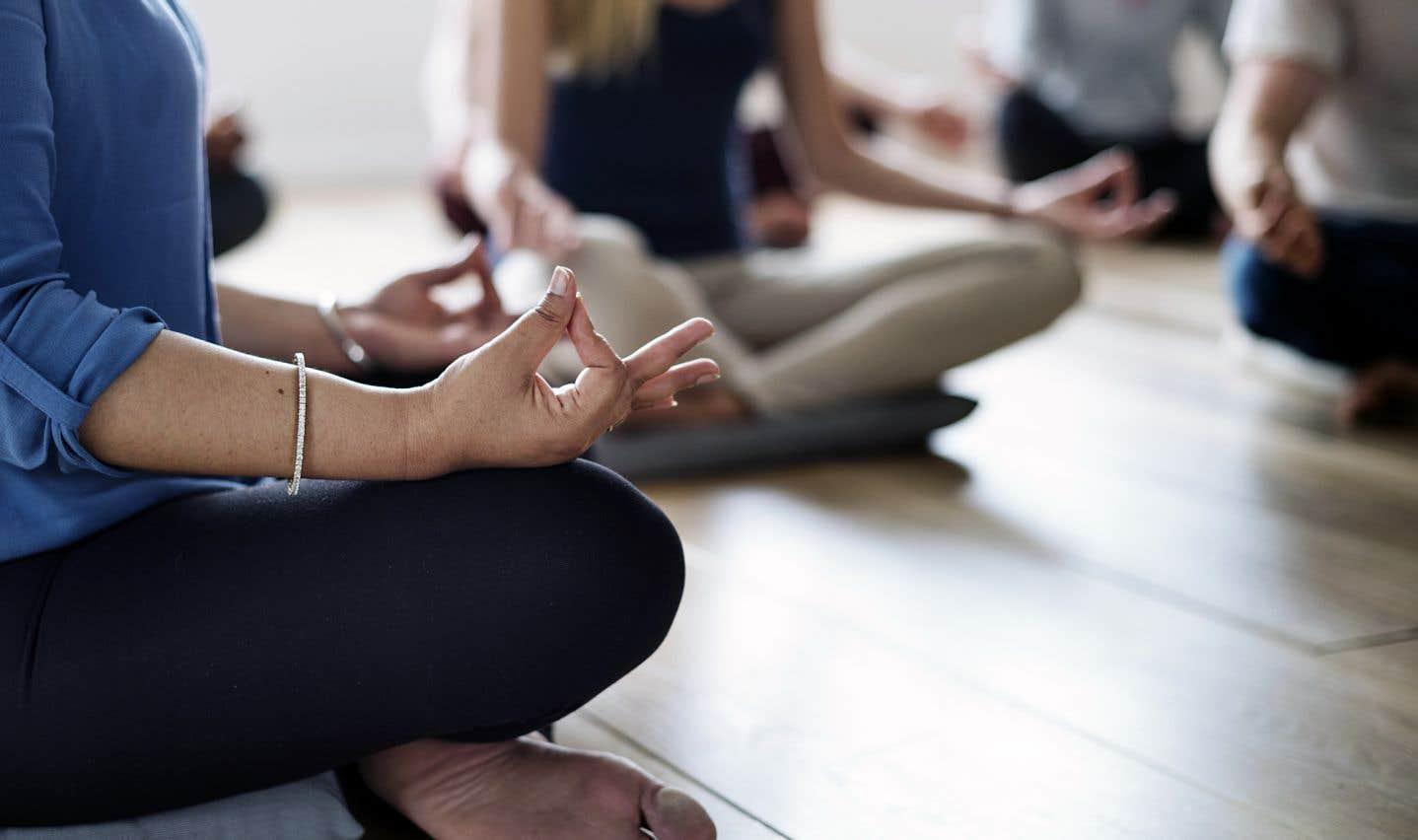 Seules 25% des études publiées jusqu'en 2015 évaluaient les effets indésirables associés à la pratique de la méditation.
