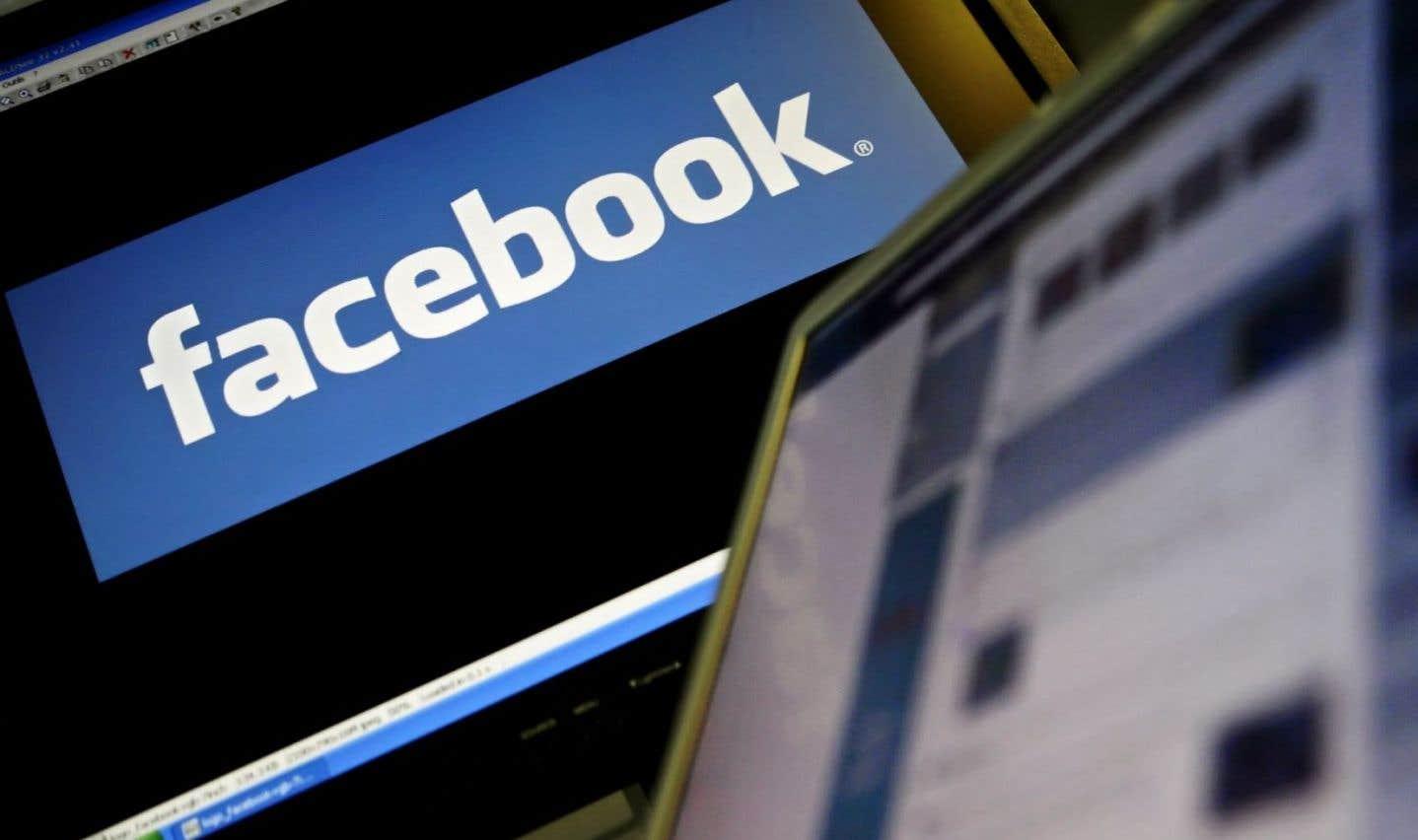 Les moins de 25ans se détournent de Facebook aux États-Unis