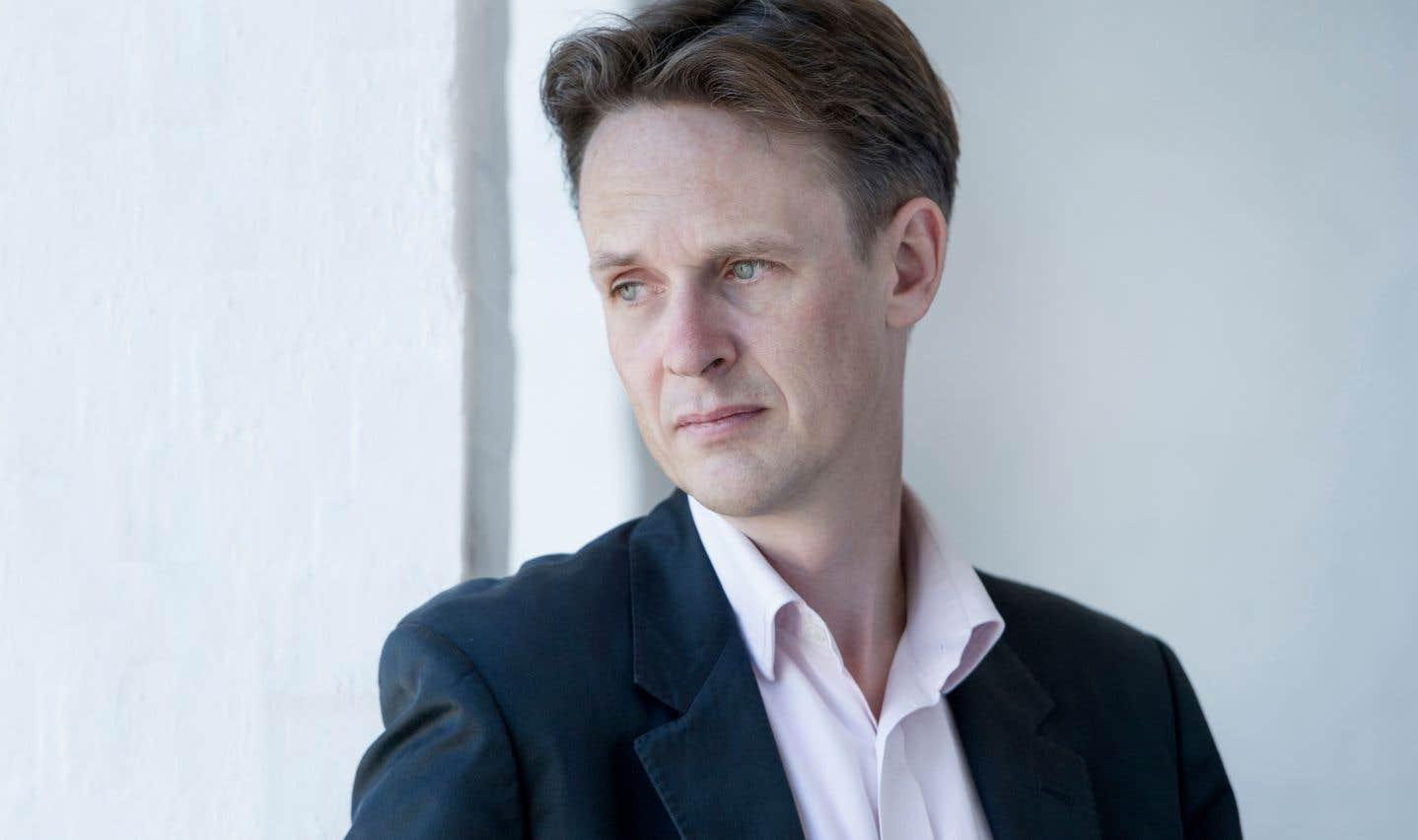 Leténor Ian Bostridge