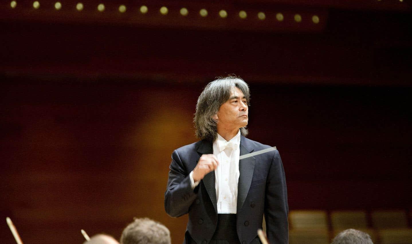 Kent Nagano revenait à la «Titan» de Mahler moins de deux ans après la présentation de cette symphonie par Vasily Petrenko.