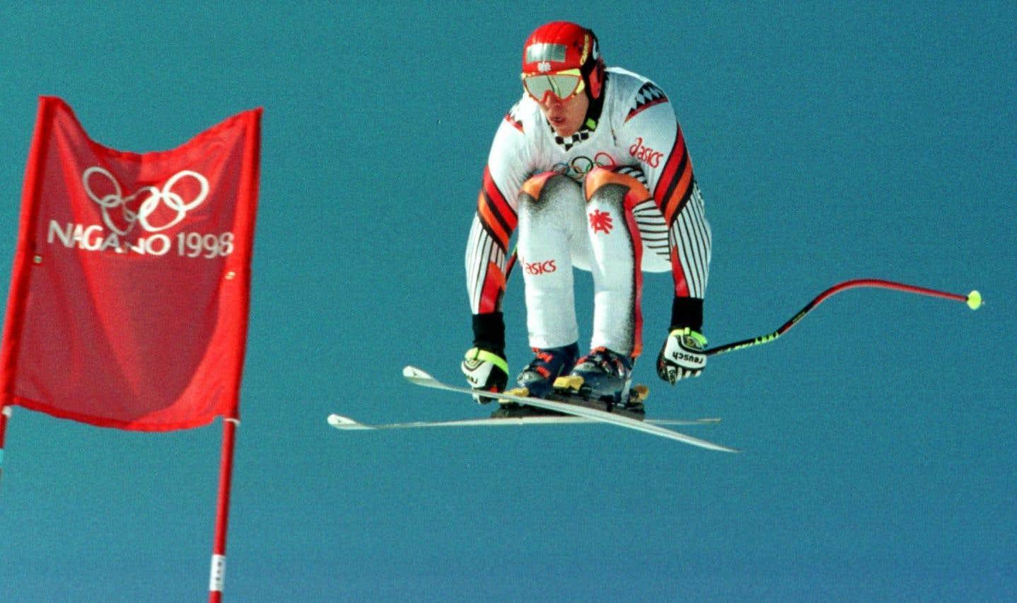 Les Jeux olympiques de Pyeongchang organisés dans le froid mais sans neige