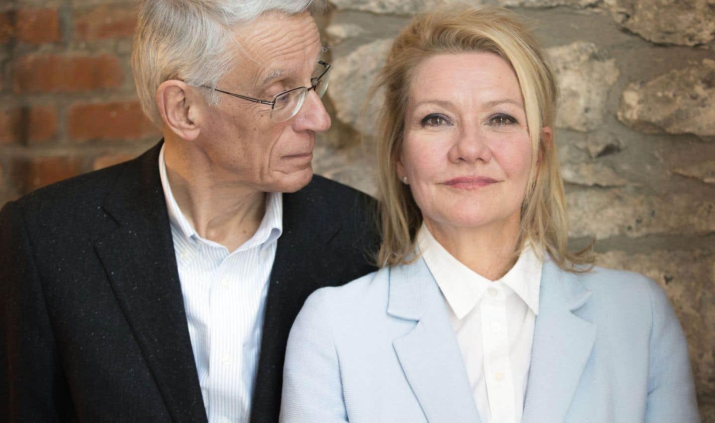 Élise Guilbault sous le regard de Bernard Émond. Rarement a-t-on vu une caméra aimer et comprendre le visage d'une actrice à un tel degré.