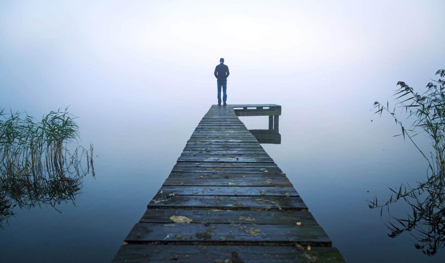 Une dépression «standard» prend de trois à six mois et la psychiatrie est loin d'être une science exacte.