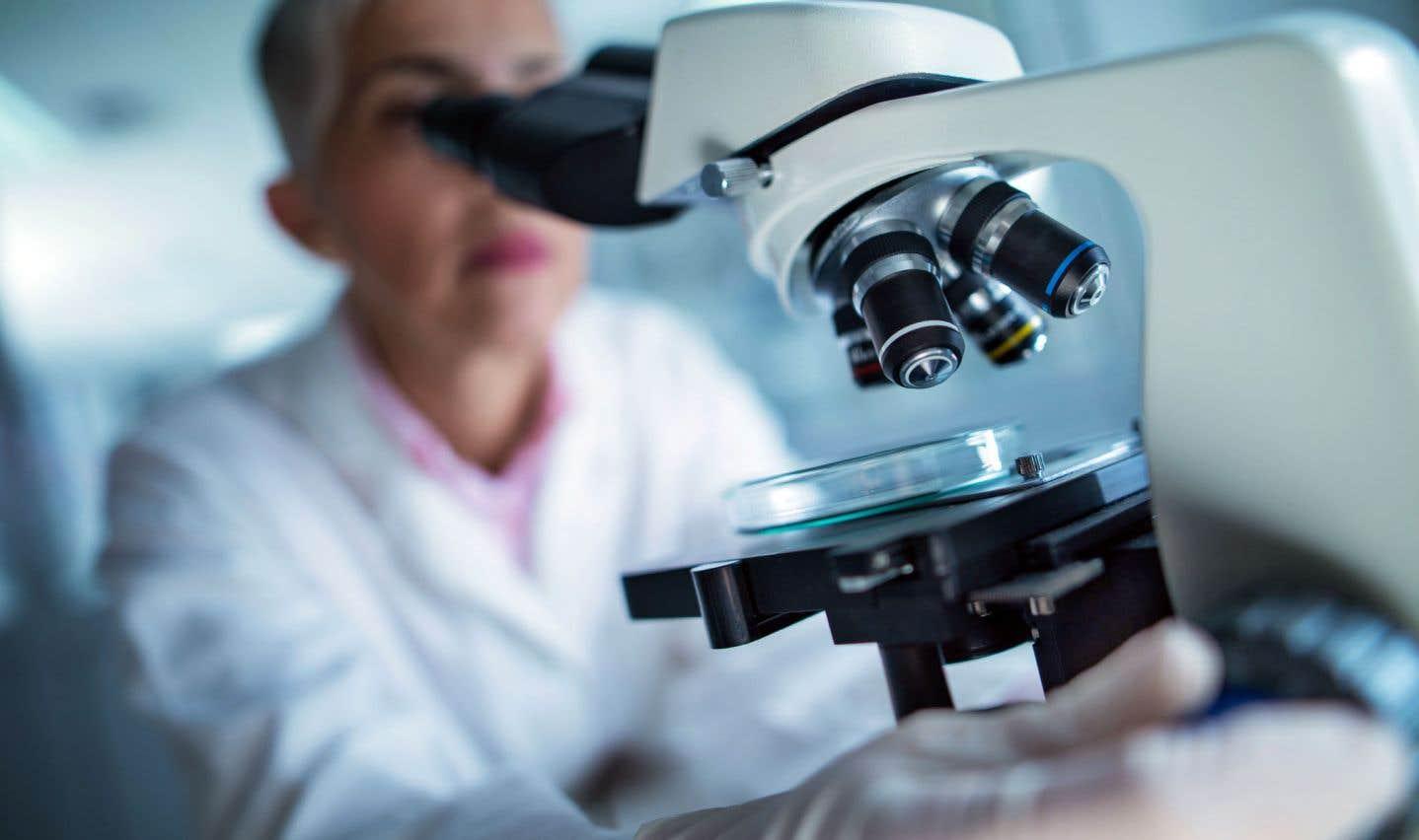 La grande banque d'échantillons de sang et de données sur la santé et les habitudes de vie des Québécois, CARTaGENE, est sous-utilisée par les chercheurs.