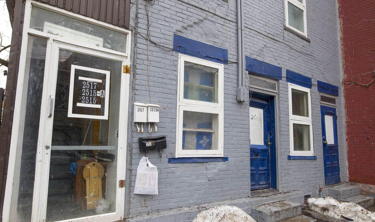 Le propriétaire des deux immeubles visés accumule depuis huit ans les infractions de non-conformité.