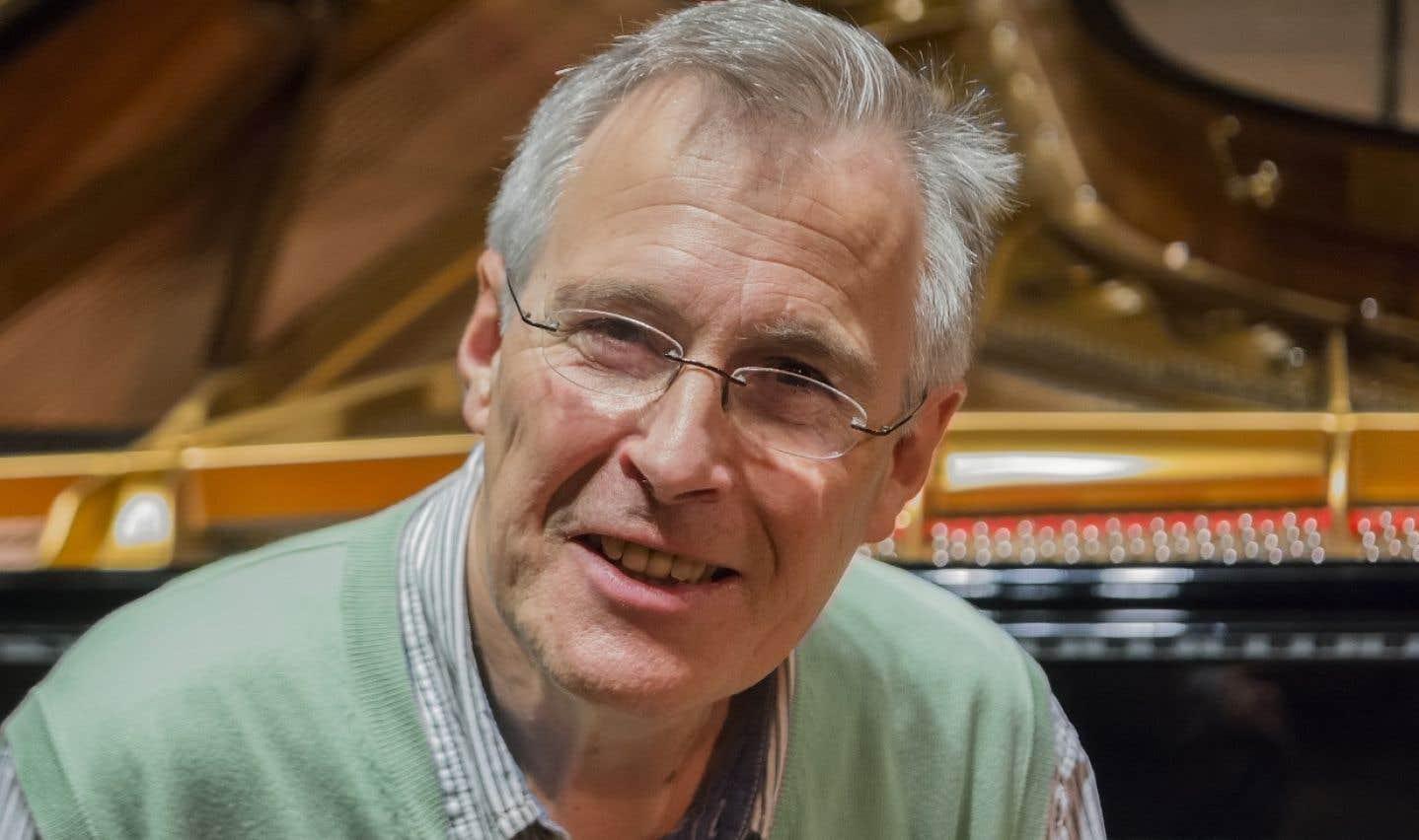 Il faut se précipiter à la Maison symphonique de Montréal samedi ou dimanche pour voir ce mage de la musique, le pianiste Christian Zacharias.