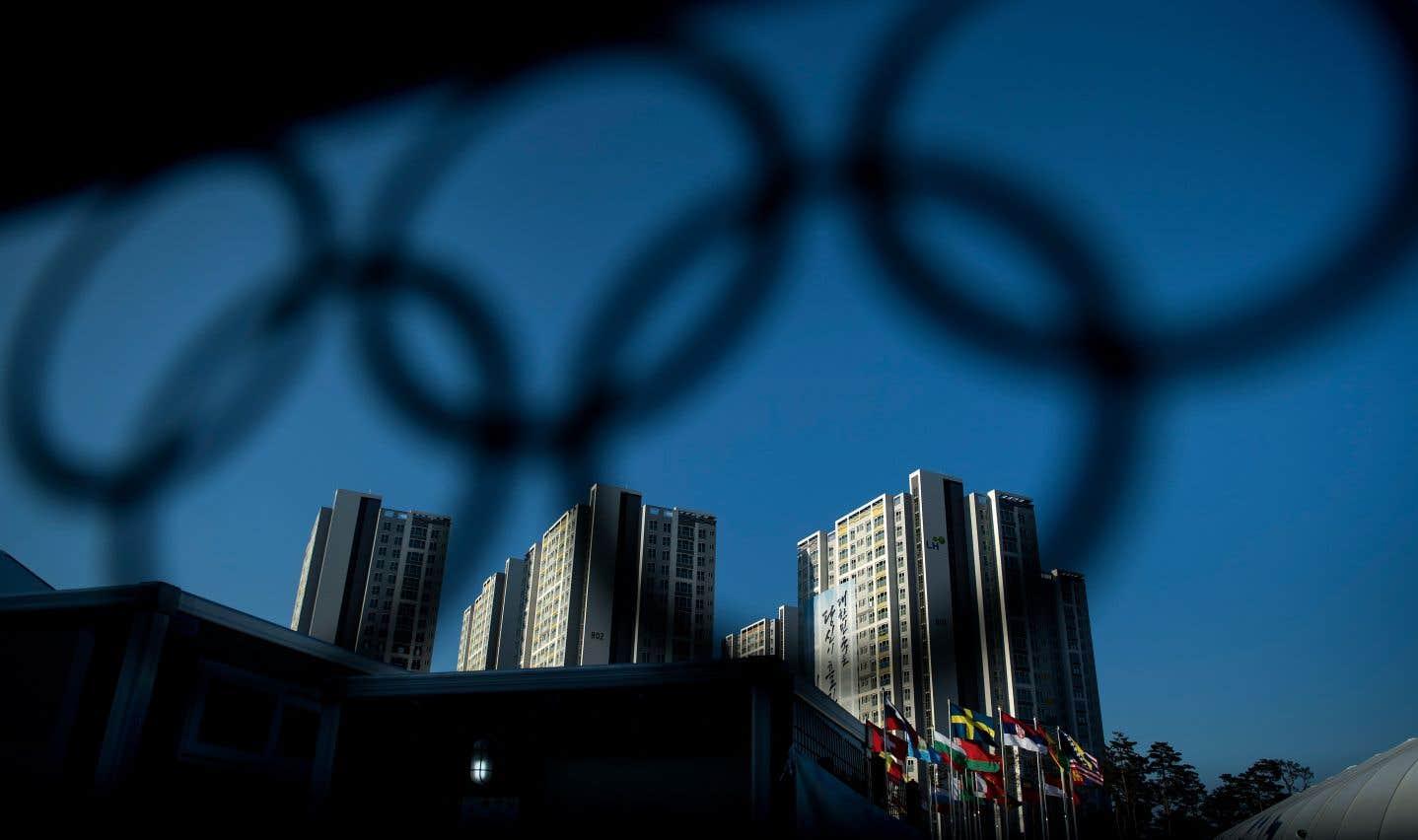 Il s'agitdu quatrième cas de dopage à ces Jeux.