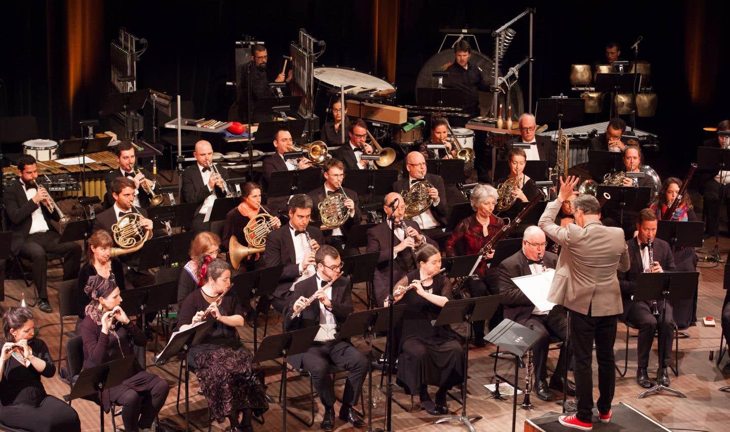 Quand Händel Rencontre Philip Glass