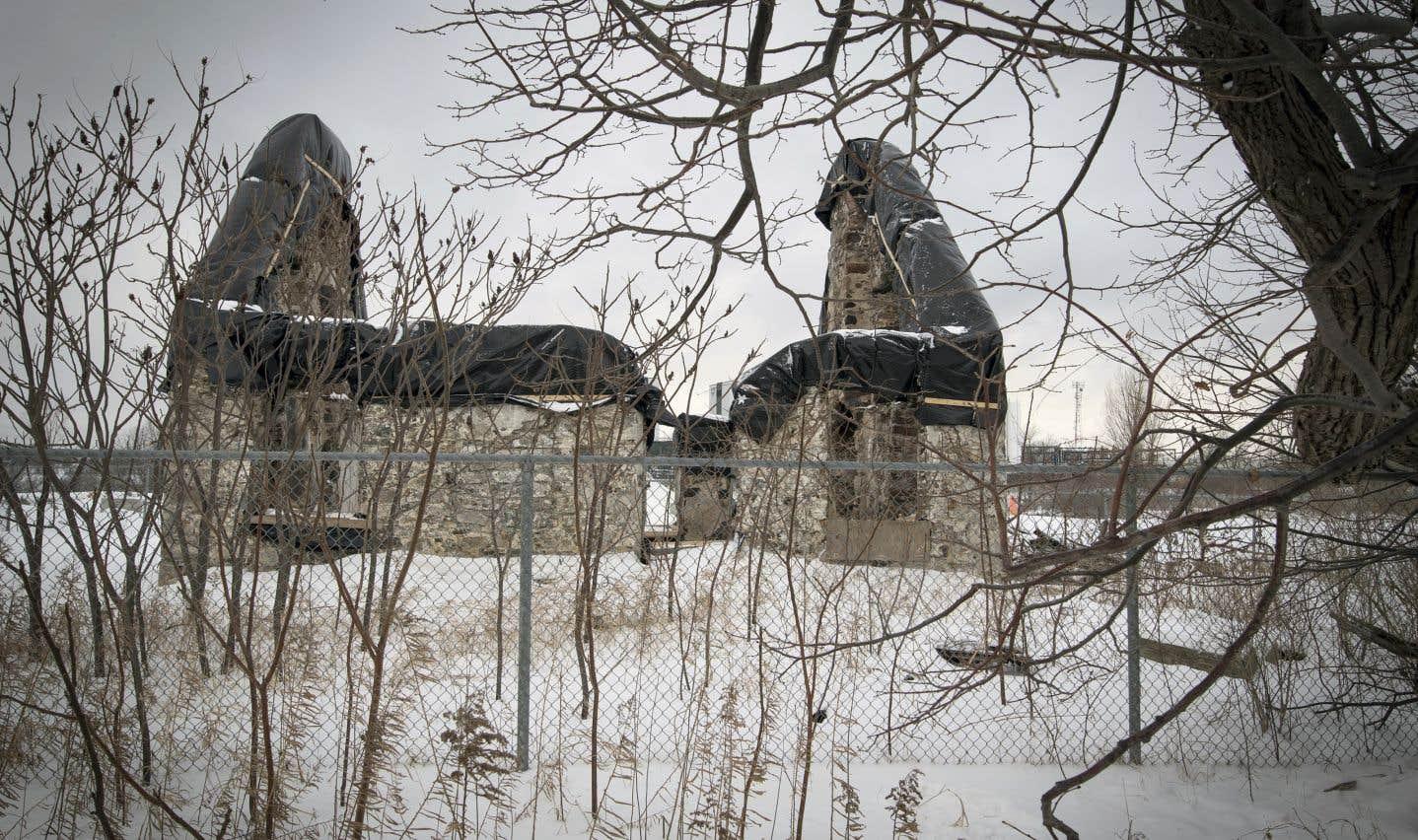 Pourquoi autant d'édifices patrimoniaux sont-ils malmenés?