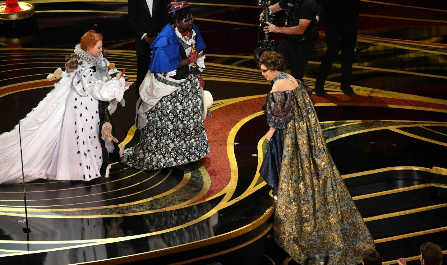 Ruth E. Carter a été récompensée par l'Oscar de la meilleure conception de costumes pour le film «Black Panther».