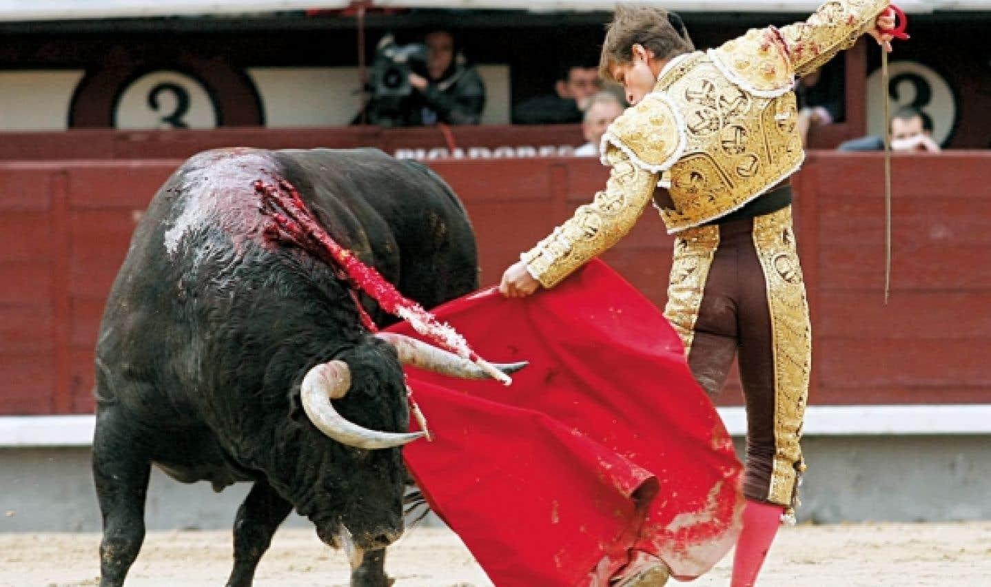Catalogne - Coup dur pour la tradition taurine