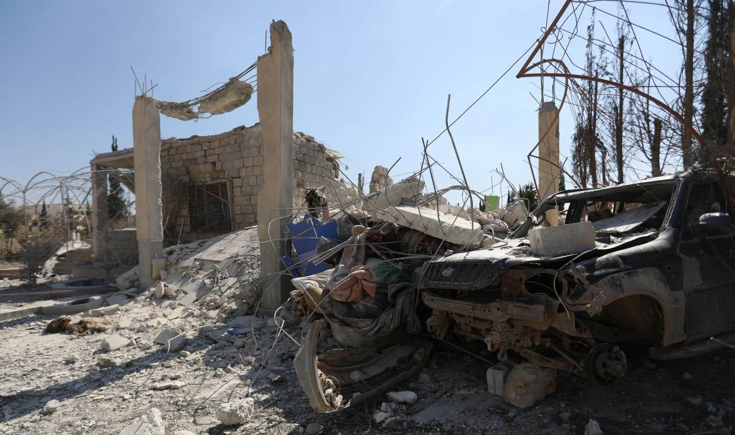 instagr al qaeda fighters attacked - 1094×729