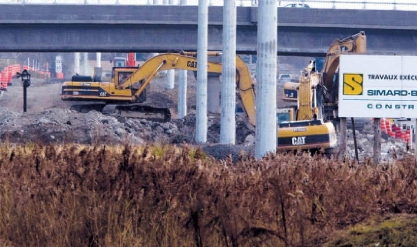 Fraude dans la construction au Québec - Revenu Canada crée une unité spéciale