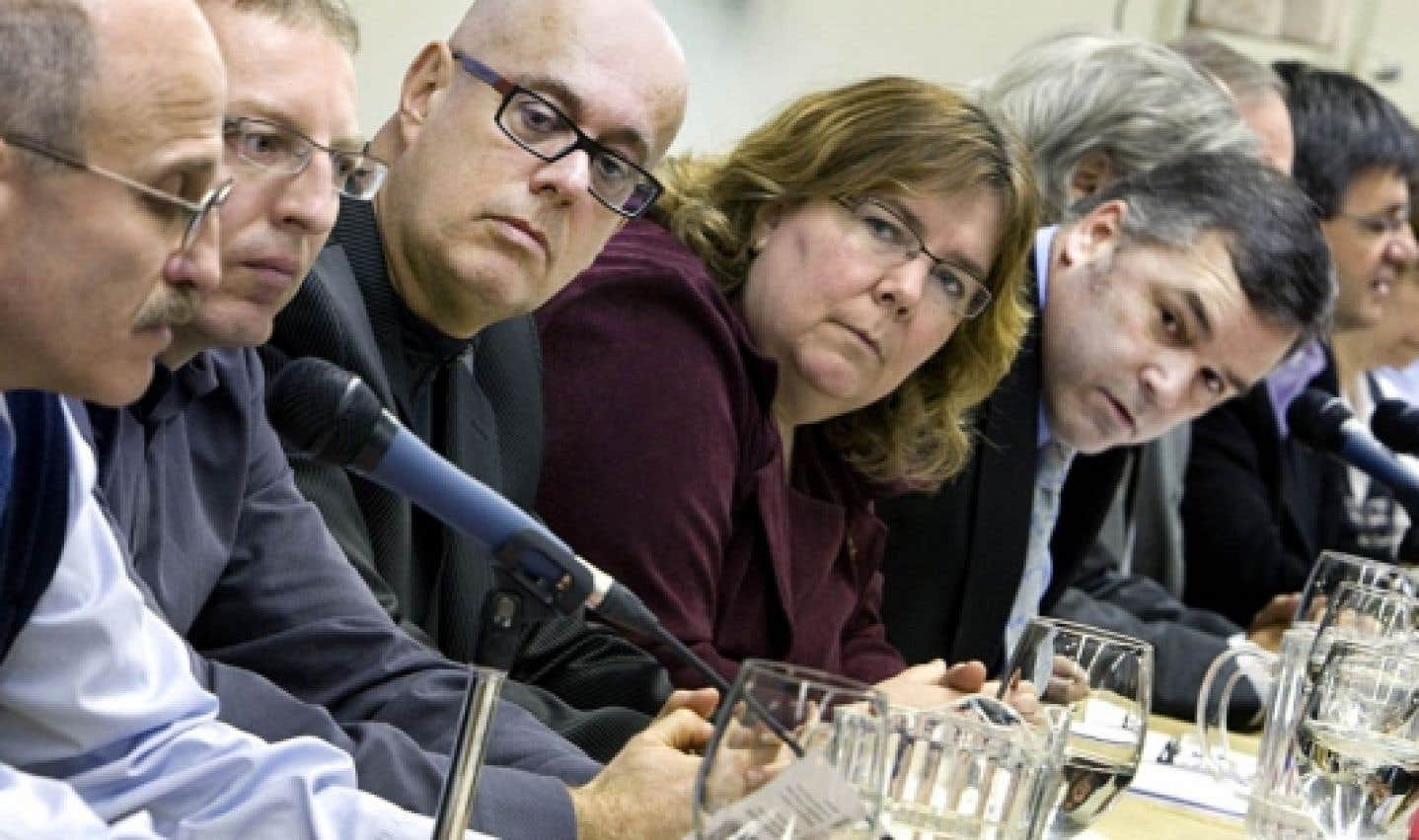 Nucléaire: pour Montréal, le vrai problème, c'est l'Ontario