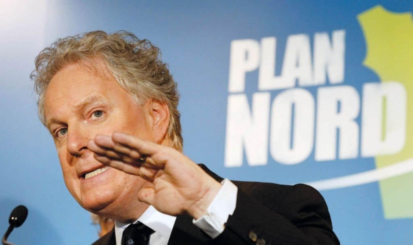 Plan Nord - Une aventure qui présente un risque pour les finances publiques