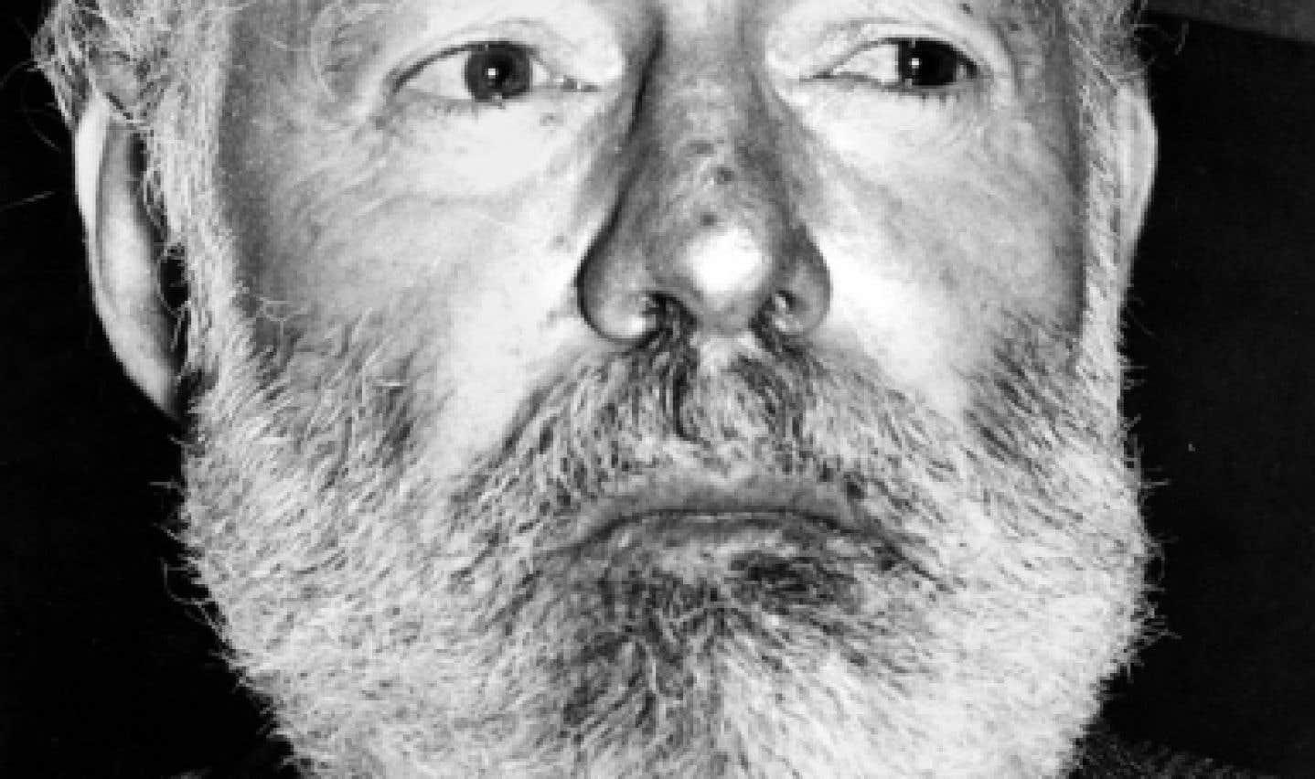 Ernest Hemingway, la fête continue