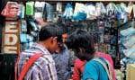 «La valeur positive des TIC fait clairement partie des aspirations des consommateurs dans des pays comme la Chine, l'Inde (la photo), le Brésil ou le Mexique.»