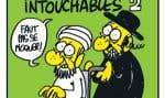 L'hebdomadaire satirique français Charlie Hebdo s'apprête à publier de nouvelles caricatures du prophète Mahomet dans son numéro à paraître mercredi.