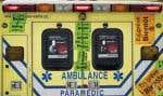 Les paramédicaux prévoient accentuer leurs moyens de pression cette semaine.
