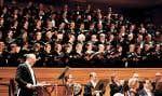 «Montréal avait de magnifiques chanteurs ne chantant pas magnifiquement ensemble», résume le chef de chœur Andrew Megill.