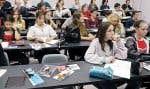 Peu à peu, la préparation des étudiants du cégep à l'EUF devint le mantra obligé.