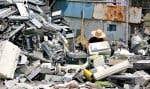 Si la tendance se maintient, 65,4millions de tonnes de déchets électroniques devraient être générées dans le monde en 2017.