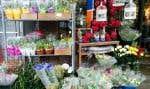 Pour Pâques, fleuristes, jardineries et même certains dépanneurs remplissent leurs étagères de fleurs qui embaument.