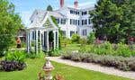 Le manoir Goodwin, au Strawbery Banke.
