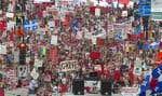 L'ASSÉ a déjà appelé les «étudiants», les «travailleurs» et les «sans-emploi» à battre le pavé, le jeudi 2avril, lors d'une «manifestation nationale» dans les rues de Montréal. Printemps érable bis?