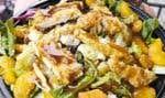 La nouvelle gamme de produits de la chaîne, dont les salades, vise avant tout le marché féminin.