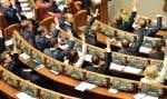 Les députés ukrainiens ont voté jeudi plusieurs lois mettant sur le même plan les régimes soviétique et nazi.