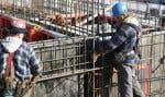 Les municipalités canadiennes ont émis pour 7,4milliards de dollars de permis de construction en février.