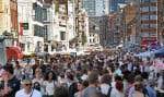 La braderie de Lille devait se tenir le week-end du 3 et 4 septembre.