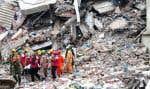La tragédie de l'usine de textile Rana Plaza, au Bangladesh, en 2013, a apporté énormément de visibilité aux questions de la sécurité, des conditions de travail et de la dignité des travailleurs, souligne Nicole Notat, présidente de Vigeo Eiris, qui vient d'être nommée présidente du comité du label ISR (investissement socialement responsable) par le gouvernement français.