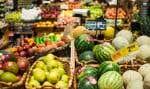 La dernière mise à jour du guide alimentaire canadien remonte à 2007.