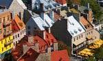 Si plus de 60% de ses résidants ont fui le Vieux-Québec depuis 20 ans, c'est pour la principale raison que le Vieux est devenu invivable, estime l'auteur.