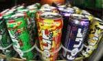 Une étude met en lumière le marché des boissons énergisantes alcoolisées, dont les ventes ont triplé entre 2016 et 2017.