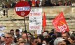 Les syndicats organisaient aussi des dizaines de manifestations.