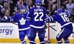 Les Leafs viennent de mettre bien du suspense avec deux gains d'affilée.
