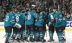 Les Sharks auront eu sept jours de repos, depuis qu'ils ont éliminé les Ducks d'Anaheim le 18 avril dernier.