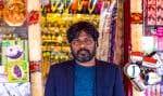 Peu de gens connaissent le talent d'écrivain de l'acteur Antonythasan Jesuthasan, auteur de quatre romans et de plusieurs recueils de nouvelles, dont «Friday et Friday» est le premier traduit en français.