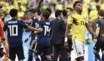 La Colombie a perdu 2-1 contre l'adversaire supposé le plus faible de son groupe, le Japon.