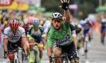 Le Slovaque Peter Sagan