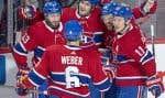 Le Canadien sera de retour en action vendredi, quand il rendra visite aux Blue Jackets de Columbus.