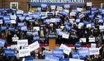 En 2016, le sénateur libéral Bernie Sanders avait axé sa campagne des primaires sur la réforme du financement électoral.