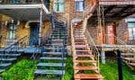 Cette année, 181 ménages étaient sans logement au Québec le 2juillet, d'après les données du Front d'action populaire en réaménagement urbain (FRAPRU).