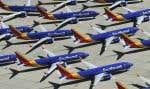 Southwest possède 34 avions 737 MAX.